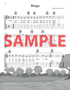 childrensongseasyguitarvol1sample3